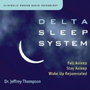 Delta Sleep System - Jeffrey Thomson